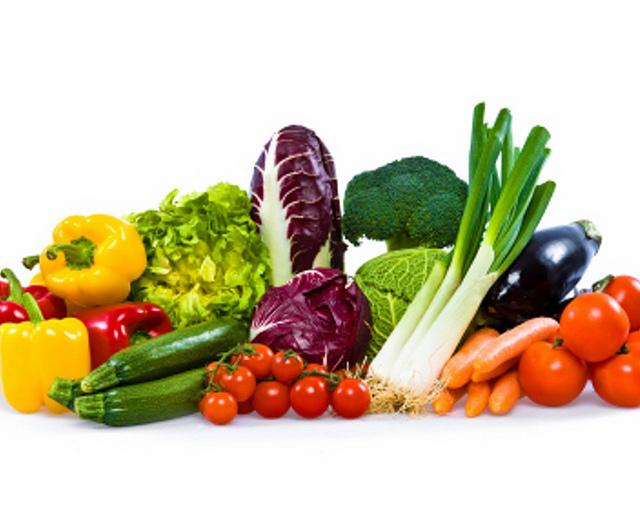 Grönsaker REKO-ring