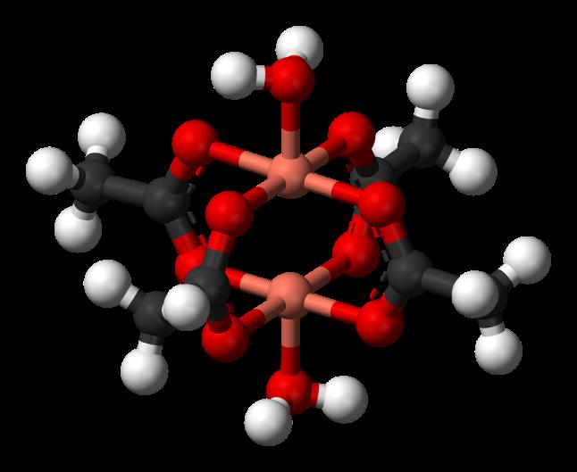 Kemisk förening